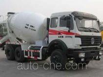 Tiema XC5253GJBJNA1 concrete mixer truck