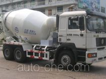 Tiema XC5253GJBJSA2 concrete mixer truck
