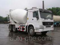 Tiema XC5253GJBJZA1 concrete mixer truck