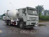 铁马牌XC5254GJBZB型混凝土搅拌运输车