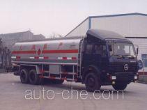 铁马牌XC5255GYY型运油车