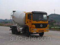 Tiema XC5258GJB concrete mixer truck