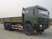 Tiema XC5270TYZ3 oilfield equipment transport truck