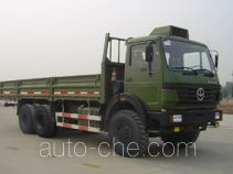 Tiema XC5270YZ oilfield equipment transport truck