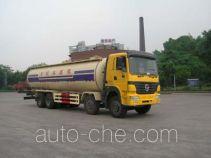 Tiema bulk cement truck