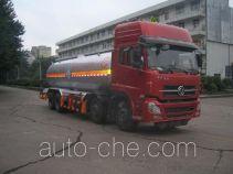 Tiema XC5310GYQ1D liquefied gas tank truck