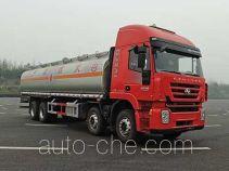 Tiema XC5310GYYYHAA oil tank truck