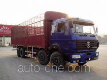 Tiema XC5312CLX stake truck