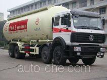 Tiema XC5313GFLSN02 bulk powder tank truck