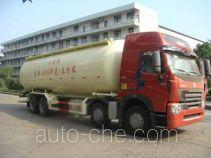 Tiema XC5313GFLSZ12 low-density bulk powder transport tank truck