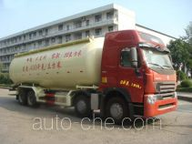 Tiema XC5313GFLSZ12 low-density bulk powder transport tank truck