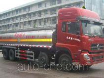 Tiema XC5313GLYYELA liquid asphalt transport tank truck