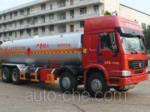 Tiema XC5313GYQQZAA liquefied gas tank truck
