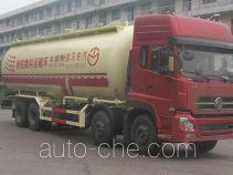 Tiema XC5314GFLDA low-density bulk powder transport tank truck