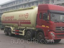 Tiema XC5314GFLDA low-density bulk powder transport tank truck