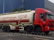 Tiema XC5314GFLHA low-density bulk powder transport tank truck