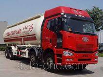 Tiema XC5314GFLJA low-density bulk powder transport tank truck