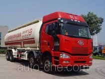 Tiema XC5314GFLJA low-density bulk powder transport tank truck