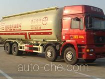 Tiema XC5314GFLSA low-density bulk powder transport tank truck