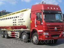 Tiema XC5314GFLZB low-density bulk powder transport tank truck