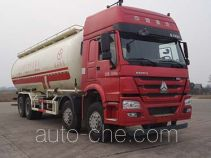 Tiema XC5314GFLZB low-density bulk powder transport tank truck