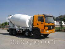 Tiema XC5318GJBA concrete mixer truck