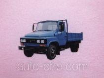 力神牌XC5820CD型自卸低速货车