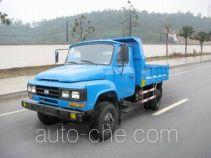 力神牌XC5820CD1-2型自卸低速货车