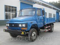 Lishen low-speed dump truck