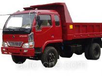力神牌XC5820PD型自卸低速货车