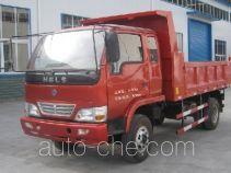 力神牌XC5820PD2型自卸低速货车