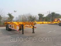 Tiema XC9350TJZ container transport trailer
