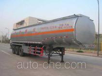 Tiema XC9400GYY oil tank trailer