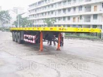 Tiema XC9400TJZ container carrier vehicle