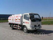 Fuxi XCF5040GJY fuel tank truck