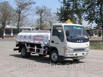 Fuxi XCF5041GJY fuel tank truck