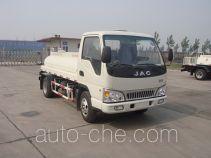 Fuxi XCF5041GXW sewage suction truck