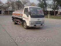 Fuxi XCF5042GJY fuel tank truck