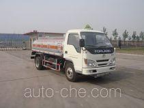 Fuxi XCF5043GJY fuel tank truck