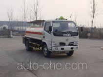 Fuxi XCF5045GJY fuel tank truck