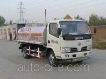 Fuxi XCF5060GHY chemical liquid tank truck