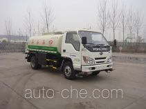 Fuxi XCF5071GSS sprinkler machine (water tank truck)