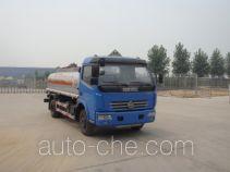 Fuxi XCF5081GRY flammable liquid tank truck