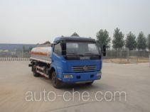 福玺牌易燃液体罐式运输车