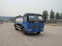 Fuxi XCF5081GSS sprinkler machine (water tank truck)