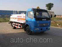 福玺牌XCF5090GHY型化工液体运输车