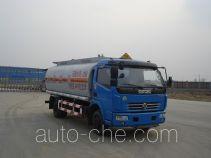 福玺牌XCF5110GHY型化工液体运输车