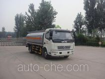 Fuxi oil tank truck