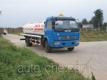 福玺牌XCF5120GHY型化工液体运输车