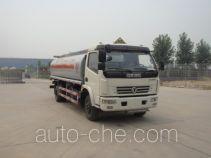 Fuxi XCF5123GRY flammable liquid tank truck